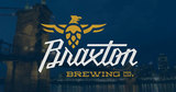 Braxton Graeter's Blueberry Pie Brown Ale Beer