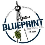 Blueprint Brewing Co. Barleysville Brown Ale beer