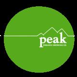 Peak Organic Highball Grapefruit Paloma beer