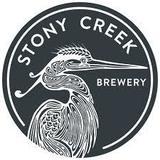 Stony Creek Ripe & Cranky Valencia Orange beer