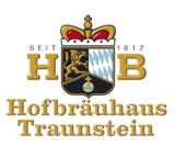 Hofbräuhaus Traunstein Festbier Beer
