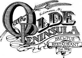 Olde Peninsula Pumpkin Ale beer Label Full Size