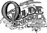 Olde Peninsula Jack-O-Lantern beer