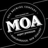 Moa Pils Methode Beer