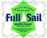 Full Sail Exit 63 Beer