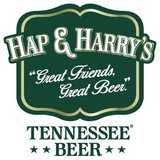 Hap & Harry's//Kings of Leon/Revelry Amber Ale Beer