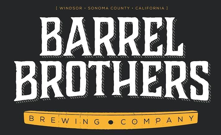 Barrel Brothers The Snozberries Taste Like Snozberries beer Label Full Size