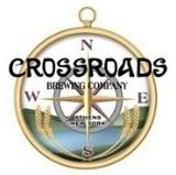 Crossroads Brick Row Red Ale beer