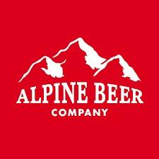 Alpine HFS Beer