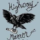 Highway Manor Mr. Oud Bruin beer