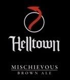 Helltown Mischievous Brown Ale Beer