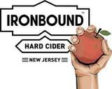 Ironbound Devil's Harvest Hard Cider Beer