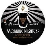 Arcadia Ales Morning Nightcap Beer