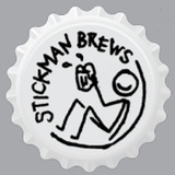 Stickman Baba's Got A Brand New Brew beer