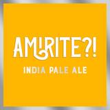 Springdale Amirite?! Beer
