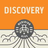 Meridian Hive Discovery beer