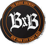 Bronx Brewery Bog Smash Beer