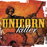 Greenbush Unicorn Killer beer
