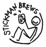 Rivertowne / Stickman Project Fishstick beer