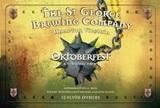 St. George Oktoberfest beer