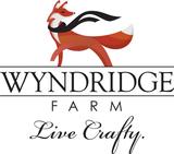 Wyndridge Barn Dog Choclate/ Vanilla Stout beer