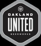 Oakland united Imperial Porter Beer