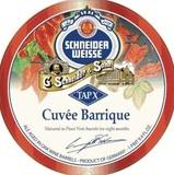 Schneider Weisse Tap X Mein Cuvée Barrique Beer