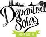 Departed Soles New Jersey Ninja beer