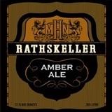 Gray's Rathskeller Amber Ale beer