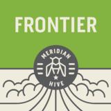 Meridian Hive Frontier beer