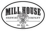 Mill House Copperfest beer