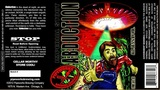 Pipeworks Abduction Imperial Stout Beer