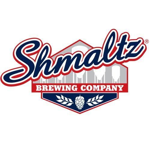 Shmaltz Geektoberfest beer Label Full Size