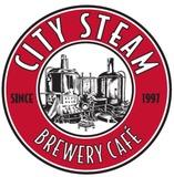 City Steam Brewery White Wedding beer