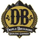 Devil's Backbone Black Lager Beer