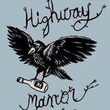 Highway Manor Mr. Juicy it beer