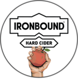 Ironbound Hard Cider Bitter Sweet Beer