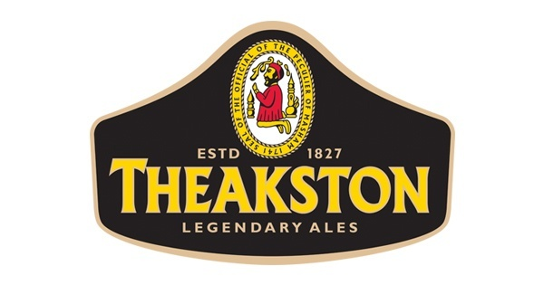 Theakstons Peculier IPA beer Label Full Size