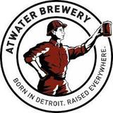 Atwater Hey Diddle Diddle beer