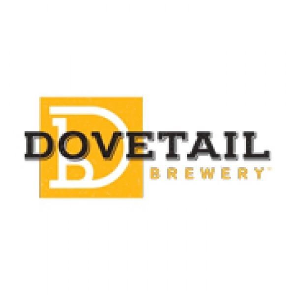 dovetail Ur-Weiss Beer