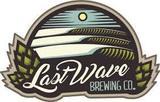 Last Wave Brown Ale beer
