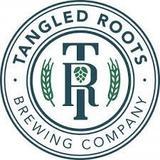 Tangled Roots Oktoberfest beer