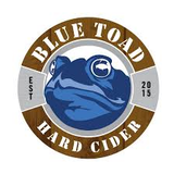 Blue Toad Harvest Festy Beer