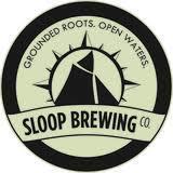 Sloop Doubleplusgood Mandarina Bavaria+Mosaic Beer