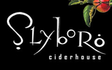 Slyboro Hidden Star Cider Beer