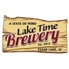 Laketime Cabana Boy Blueberry Cream beer