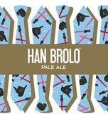 Monday Night Han Brolo Beer
