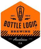 Bottle Logic Stronger Than Fiction beer