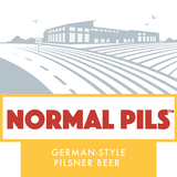 Destihl Normal Pils Beer