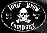 Toxic Brew/Brewfontaine Dry Hopped Jalle' Berry Beer